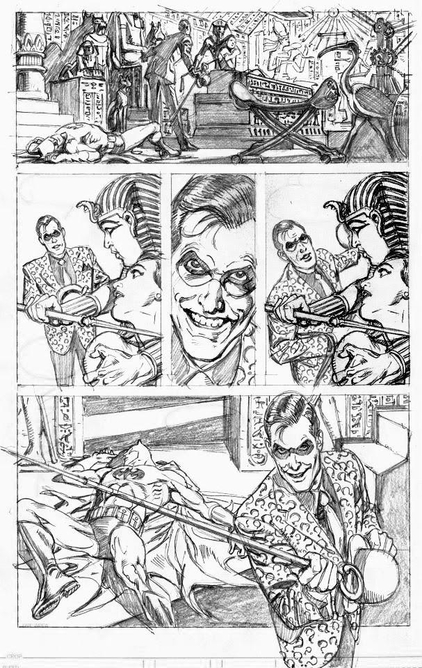 JLGL 37 - Batman Confidential