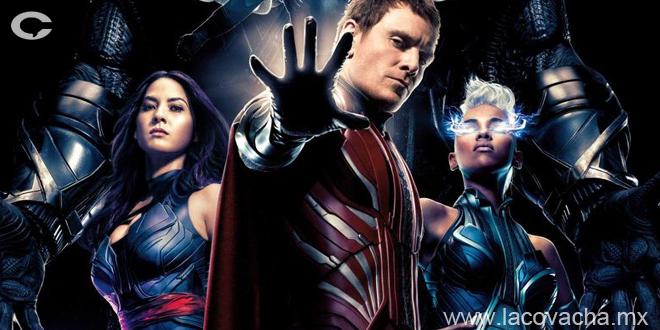 Escuchamos del regreso de Magneto pero esto es ridículo
