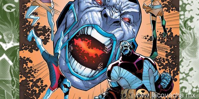 Cuando dijo que a los X-Men los vomitaba no pensamos que fuera literal.