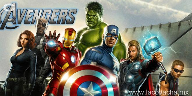 Los héroes más taquilleros de la Tierra