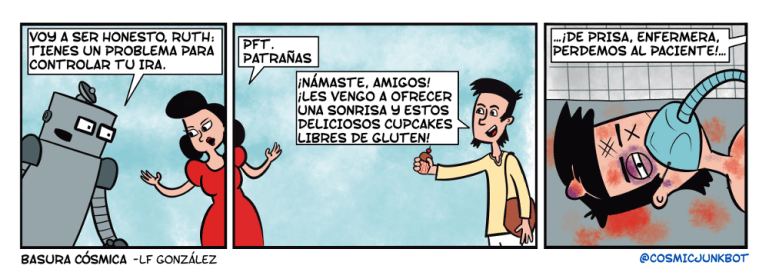 Por L.F. Gonzáles