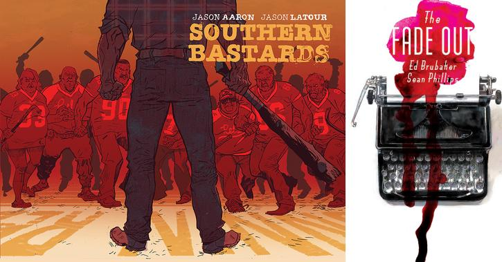 Southern Bastards - The Fade Out
