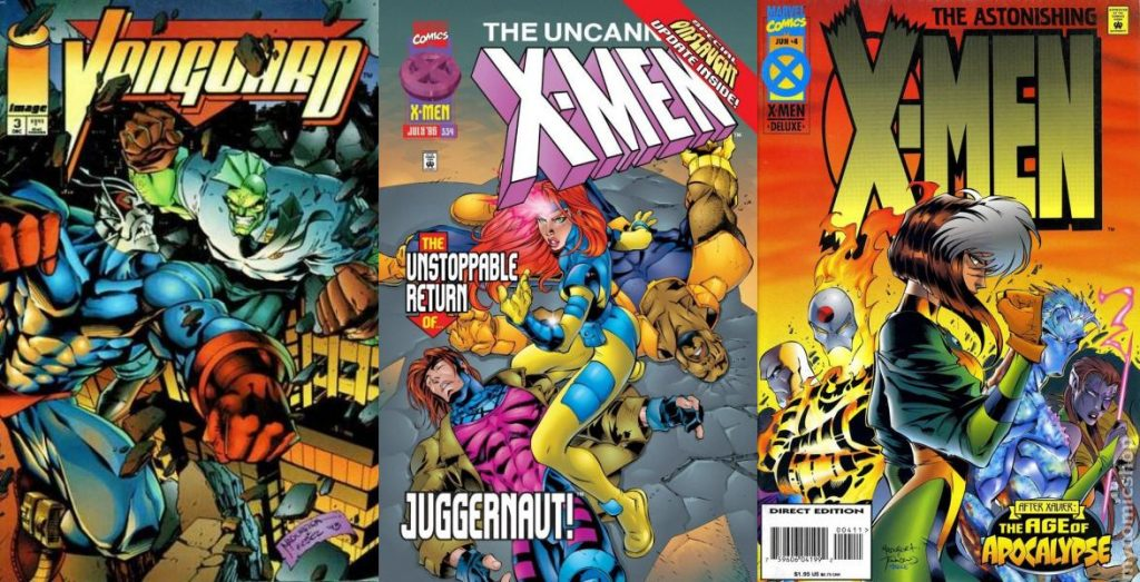 Su salto a la fama se dio al convertirse en artista regular de Uncanny X-Men y Astonishing X-Men.