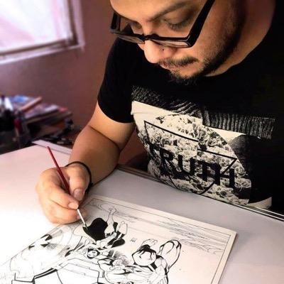 Paco Medina es uno de los artistas mexicanos más populares y exitosos.