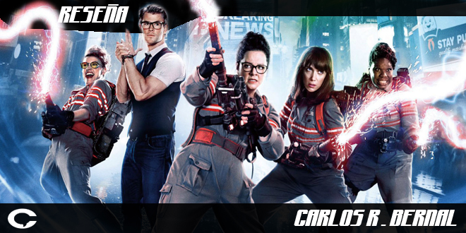 GHOSTBUSTERS-T