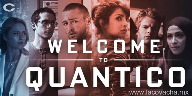 Quantico-2