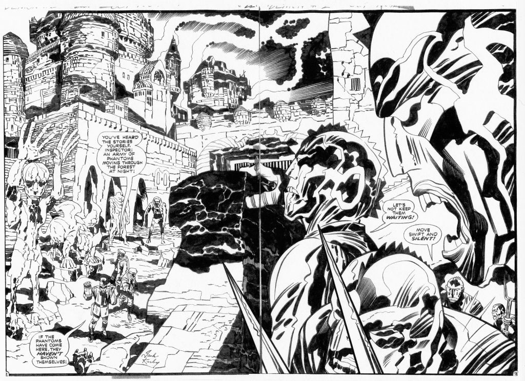 jack-kirby-demon-2-double-page-splash