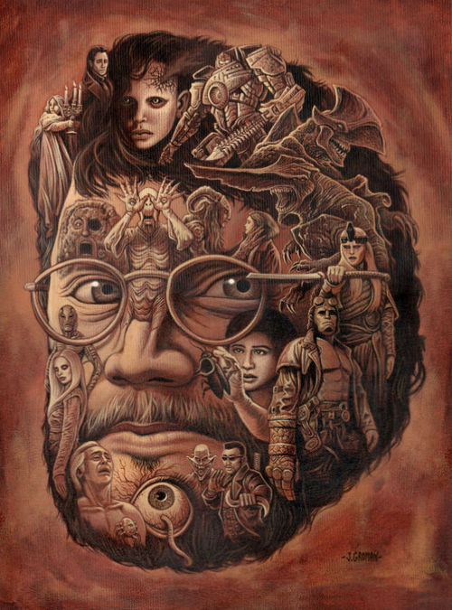 guillermo-del-toro-tribute-art-james-groman