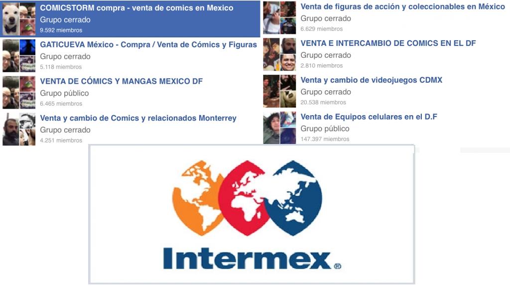 La distribución es uno de los grandes problemas en México