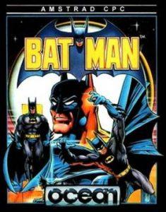 batman_amstrad_cpc_game