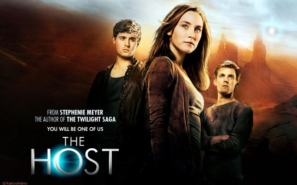 stephanie meyer the host