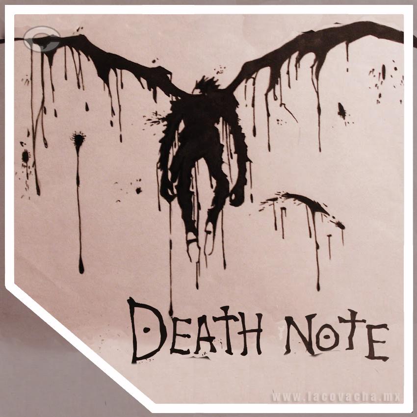 NETFLIX ESTRENA TRAILER DE DEATH NOTE
