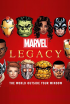 Marvel revela seis portadas para Marvel Legacy