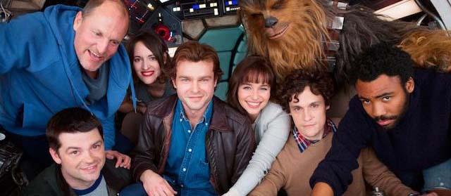 Han Solo de Lord-Miller