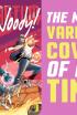 Valiant presenta la portada más variante de todos los tiempos