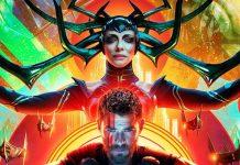 Hela en Thor Ragnarok