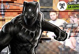 Black Panther Crítica Reseña