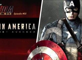 RIW Capitán América