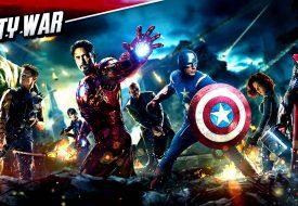 Avengers Los Vengadores de Marvel