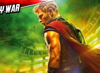Thor Ragnarok Rumbo a Infinity War