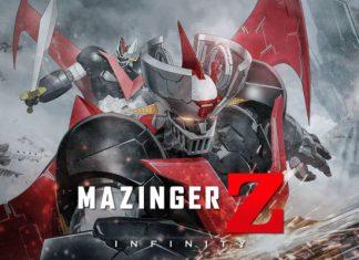 Mazinger Covacha Z Z ReseñaLa Infinity Mazinger ZuOiPXk