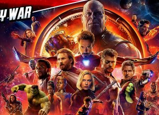 Infinity War Reseña Podcast
