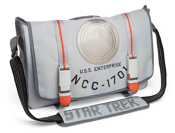 Morral mochila de Starship Enterprise