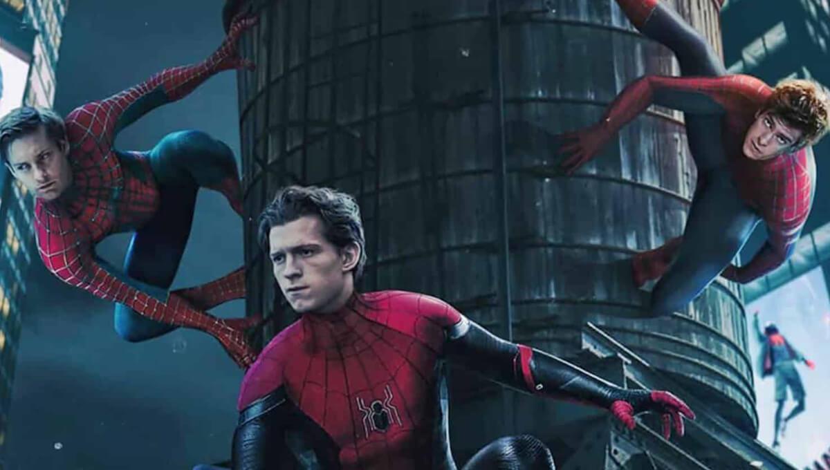 Marvel y Sony preparan Spider-Verse en Live Action, dicen   La Covacha